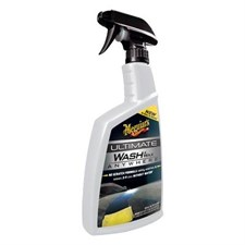 Wash and Wax Anywhere trigger