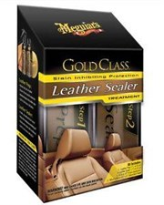 Gold Class Leather Sealer System
