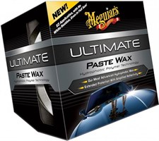 Ultimate wax paste