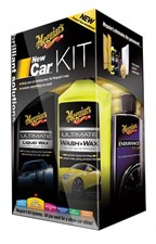Brilliant Solutions New Car Kit