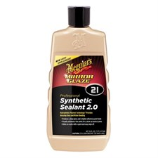 Synthetic Sealant 2.0