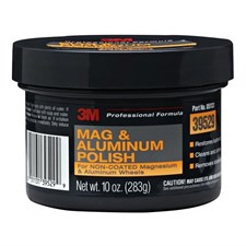 Mag And Aluminium Polish